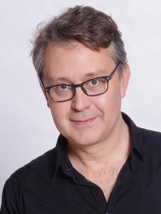Sylvain Risse, GESTALT-THERAPIE à Paris